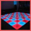 640 pcs leds led stage lighting dancing floor (WLK-1-1)