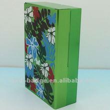 2012 Shenzhen Aluminum Cigarette Case