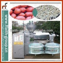 Most effectve and convenient peanut oil press machine