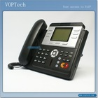 New ! VoIP Phone / Asterisk SIP Phone, 3 SIP Lines & 1 IAX2 line