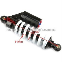 280mm Dirt Bikes Gas Rear Shock 50cc 70cc 110cc 125cc Parts