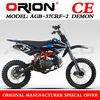 China Apollo ORION 2015 Hot Sale Racing 125cc pit bike 125cc Mini Cross Dirt Bike