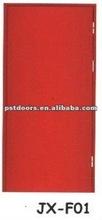 2012 hotel fire rated commercial door, 30 minutes fire rated metal door, residential steel entry door