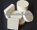 cordierita panal de cerámica