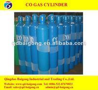 99.9% Carbon Monoxide Gas