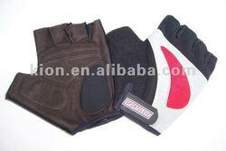 Motorcycle 2 Fingerless Racing Gloves