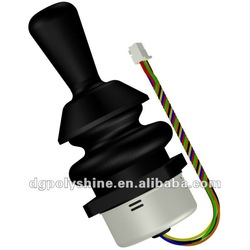 Wheelchair Joystick potentiometer (Hall Effect Sensor) FHS50 for electronic wheelchair and industrial use