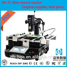 DH-A1, bga soldering station,bga rework station, bga rework system