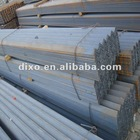 equal angle steel bar structural building