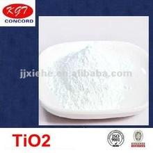 CONCORD TS-6200 TITANIUM DIOXIDE titanium dioxide powder for cosmetics