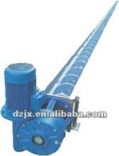 Incline Screw Conveyor with flexible work location