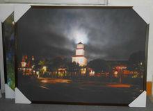 Art canvas painting kits art frames custom