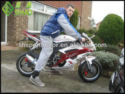 2013 150cc CE pocket bike motorcycle Racing Bike
