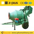 migliore qualità jzr350h diesel 350l betoniera