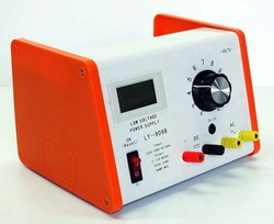 12 volt 8A high school regulated ac/dc power supply
