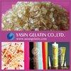 Technical Gelatin Producer Gelatin for Industry Use High Viscosity Gelatin