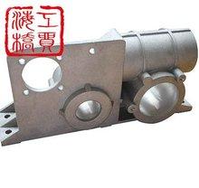 stainless steel casting water liquid ring vacuum pumps