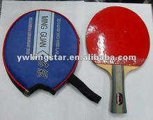 2 Star Table Tennis Ball Racket