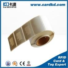 ICODE 13.56MHZ RFID Sticker