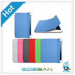 For iPad mini back case