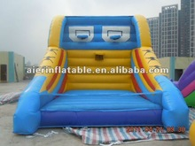 China great inflatable basketball shoot/inflatable basketball game