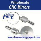 Motorcycle Universal CNC Bar End Mirrors for RSV4 K1200R CB600 HORNET CBR929RR SF-010