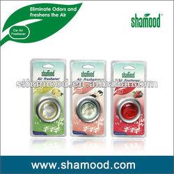 High Quality Membrane Car Air Freshener