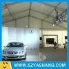15X30M car exhibition tent for sales