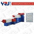New style déchets PE / plastique ABS Granulators