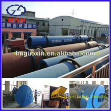 Energy conservation and stable performance lignite coal dryer
