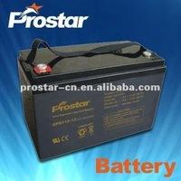 maintenance-free lead-acid batteries for playmobile 6v10ah