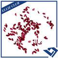 8# marquise cut rubies atacado