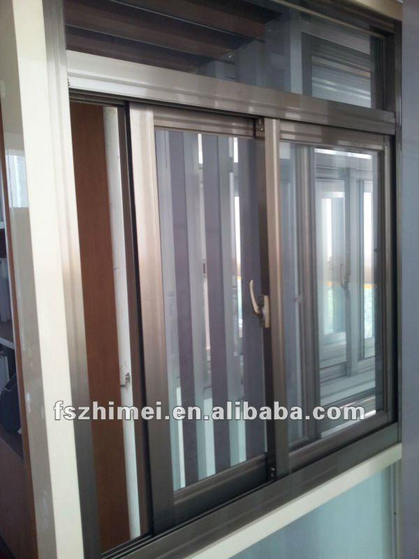 hot sales aluminium windows and door