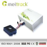 GPS/GPRS/GSM Vehicle Tracker