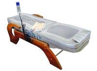 back lifting jade roller massage bed