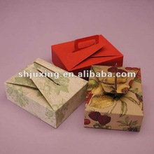 paper food boxes packaging