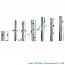 Frame system scaffolding Spigots