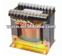 Supply isolation power transformer 110v 24v