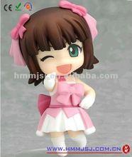 PVC anime figure