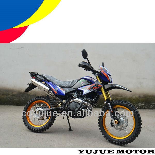 China New 250cc Dirt Bike 250cc Water Cooled Motorcycle Dirt Bike