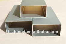 Aluminium sections for windows and doors frame