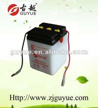 good quality yuasa motorcycle battery/the storage battery