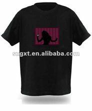 EL T-shirts/laddish Girls' T-shirts