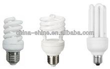 New Design 15W Full Spiral CFL, Energy-saving bulbs/Compact Fluorescent Lamp