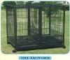 foldable dog cage 108X73X94cm
