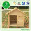 wooden dog kennel (BV SGS TUV FSC)