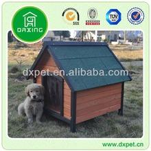 Asphalt Roof Dog Kennels (BV SGS TUV FSC)