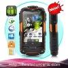 IP67 Anti-shock Anti-Dust waterproof shockproof cell phone smartphone