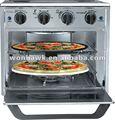 nuovo tostapane forno per pizza