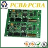 Electronic PCB Fabrication and Assembly